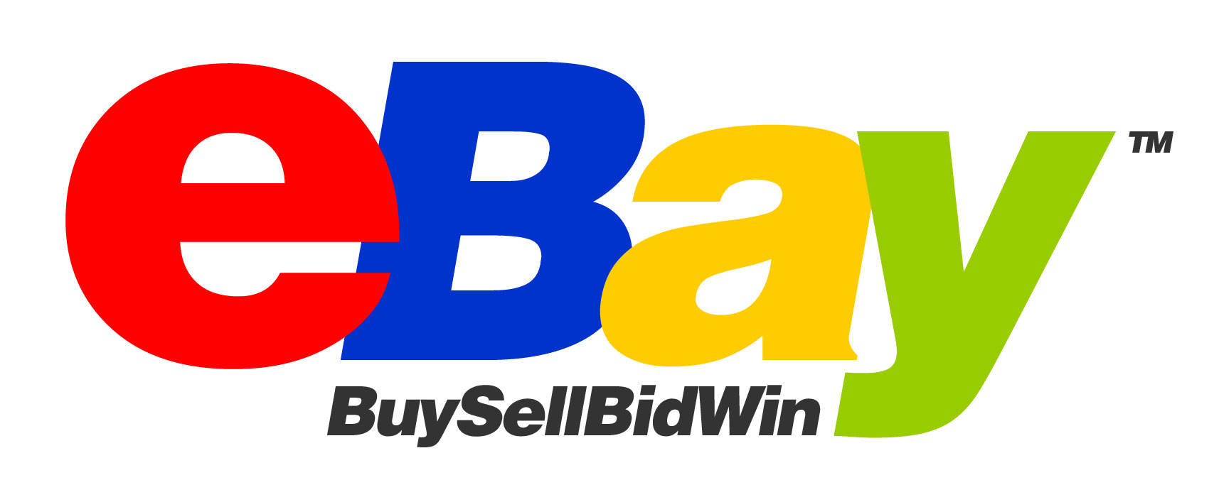 ebay logo - Ebay Logo Vector PNG