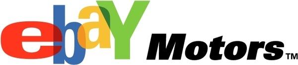 Ebay motors - Ebay Logo Vector PNG