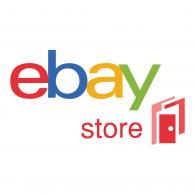 eBay Store Logo. Format: EPS - Ebay Logo Vector PNG
