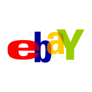 ebay vector logo - Ebay Logo Vector PNG