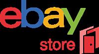 EBay Store Logo Vector - Ebay Vector PNG