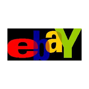 ebay vector logo - Ebay Vector PNG