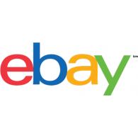 Logo of ebay - Ebay Vector PNG