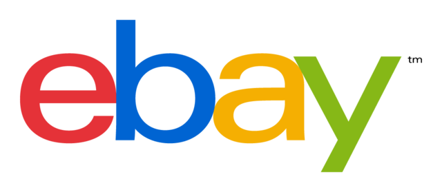 Other resolutions: 320 × 140 pixels PlusPng.com  - Ebay Vector PNG