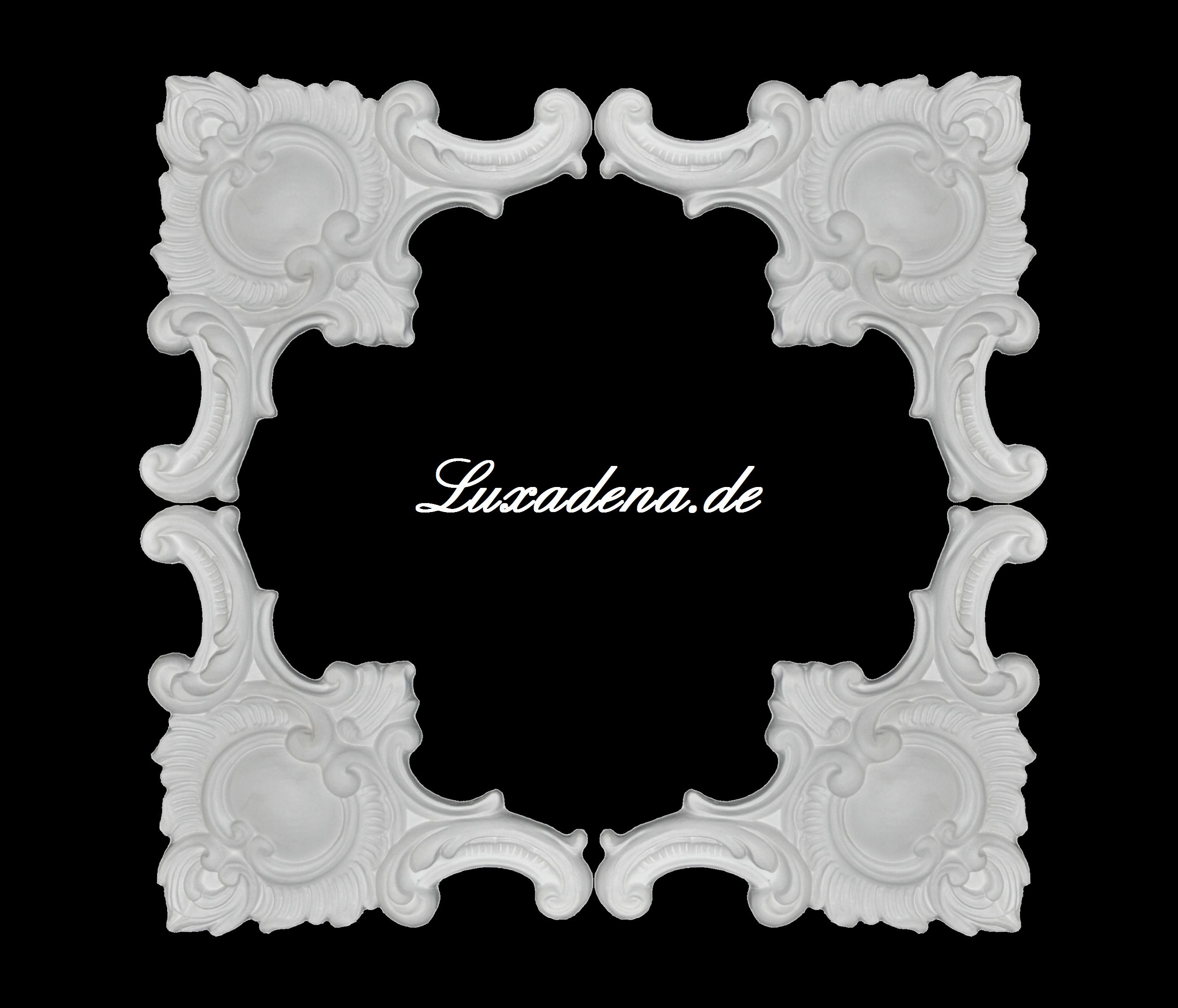 Ecken Verzierungen PNG - 148898
