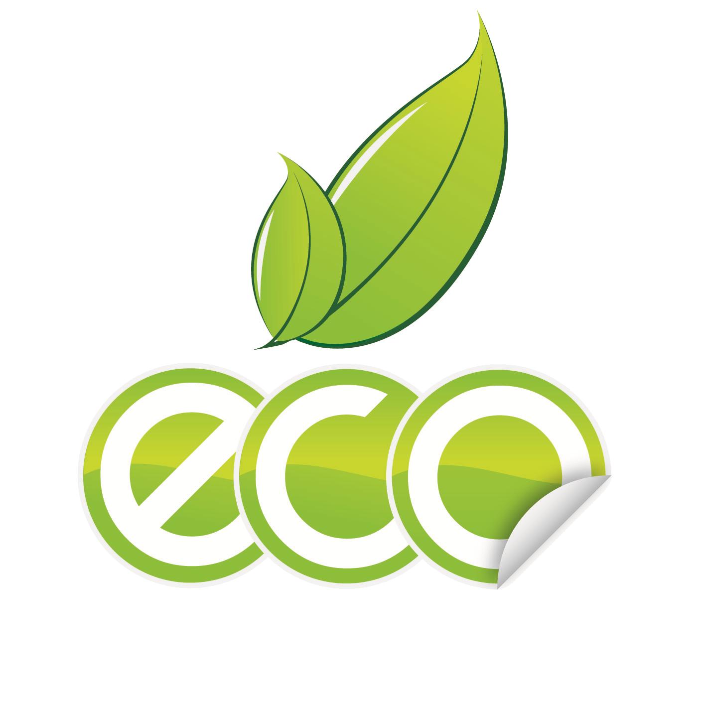 ECO Logo - Eco PNG