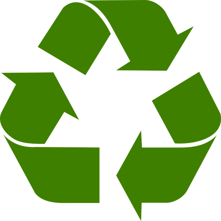 Recycling, Symbol, Logo, Green, Eco, Ecology - Eco PNG