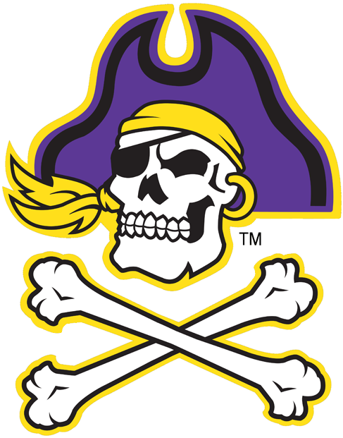 Brooks was a freshman at East Carolina in 2009 and was selected to the  C-USA all-freshman team. - Ecu Pirates PNG