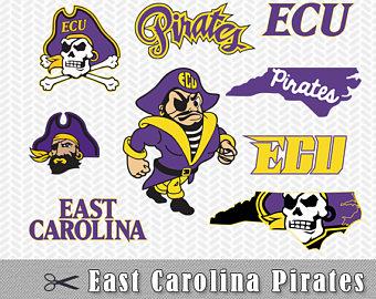 Ecu Pirates PNG - 63823