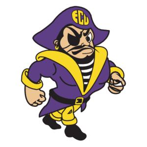 Ecu Pirates PNG - 63822