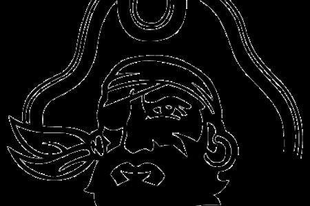Ecu Pirates PNG - 63825