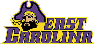 Printable East Carolina Pirates Logo - Ecu Pirates PNG