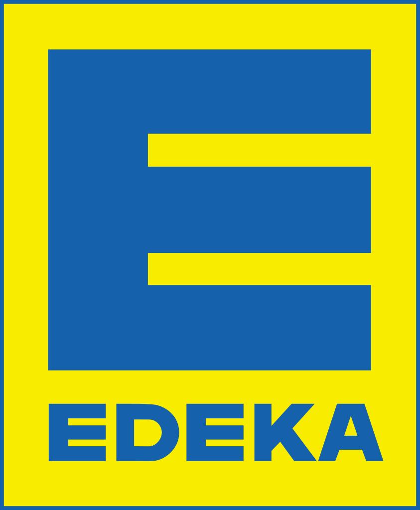 Edeka Logo Vector PNG