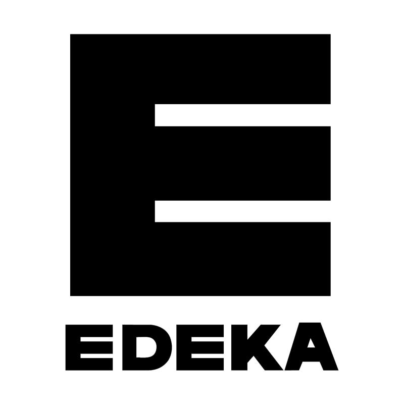 Edeka - Edeka Vector PNG