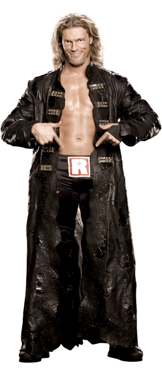 Edge - Wwe Christian Cage PNG