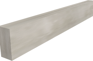 Concrete Edging Flat Top Edging - Edging PNG