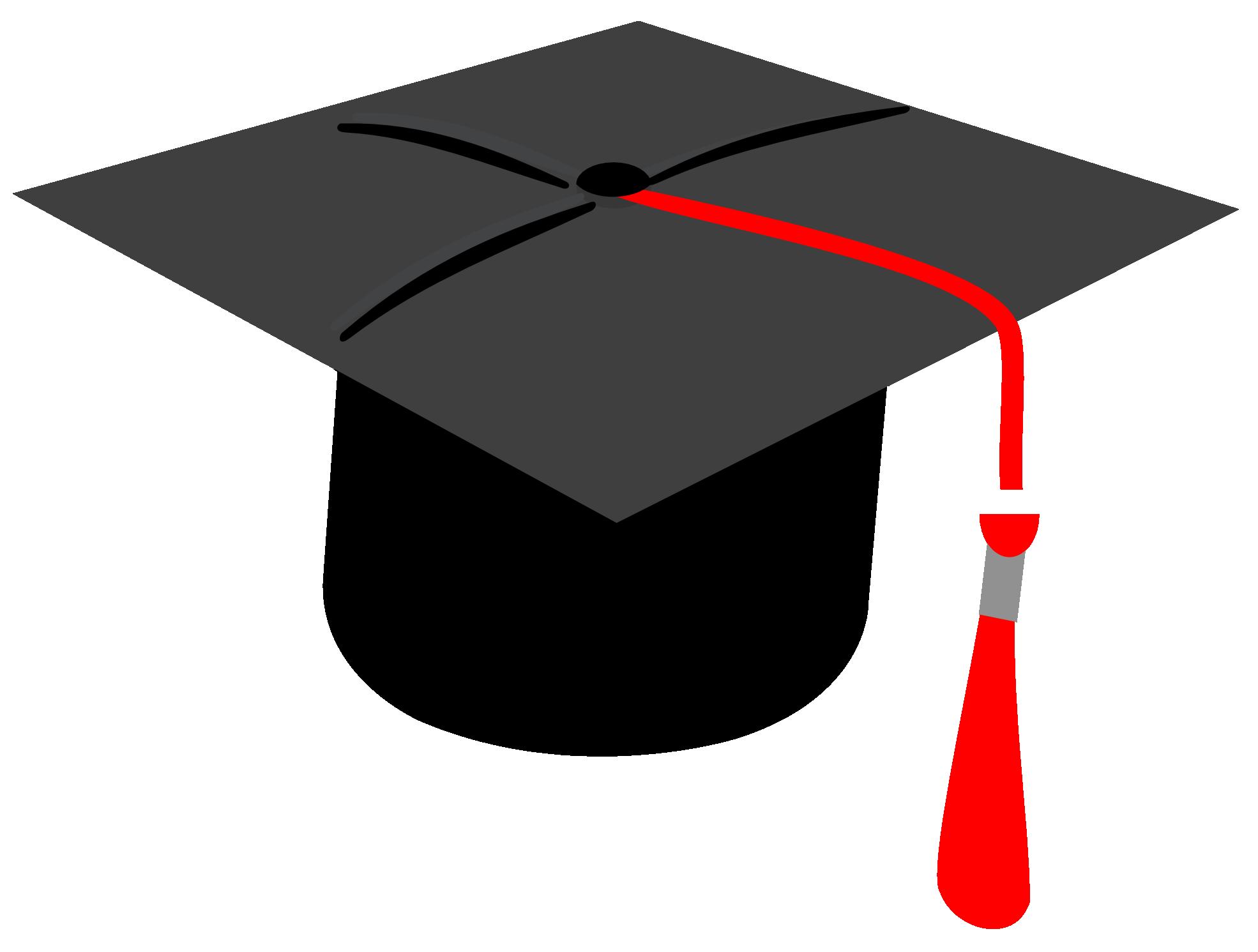 Graduation Cap PNG Transparent Image - Education PNG