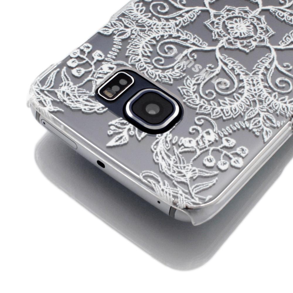 Galaxy S6 edge Hülle - Efeur