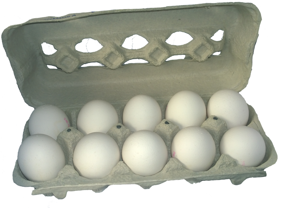 egg carton egg food cardboard - Egg HD PNG