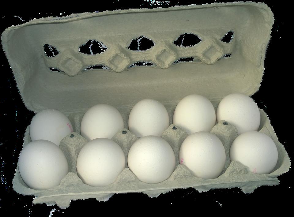 Egg HD PNG - 94565