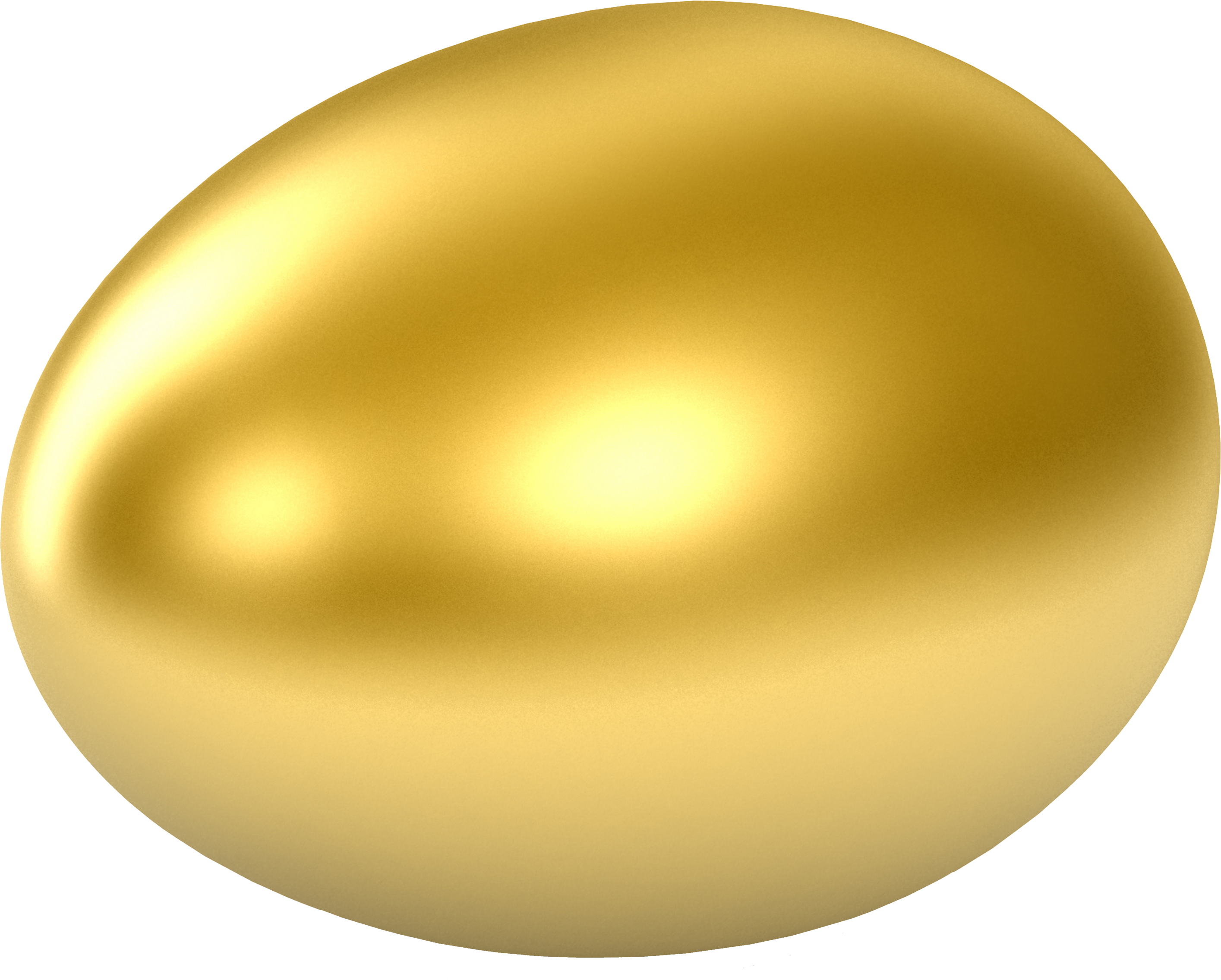 Gold egg PNG image - Egg HD PNG
