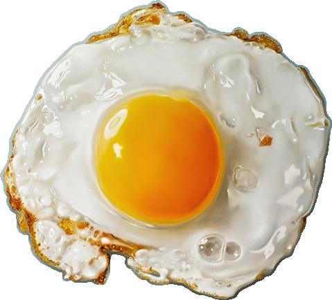 Fried egg PNG image - Egg PNG