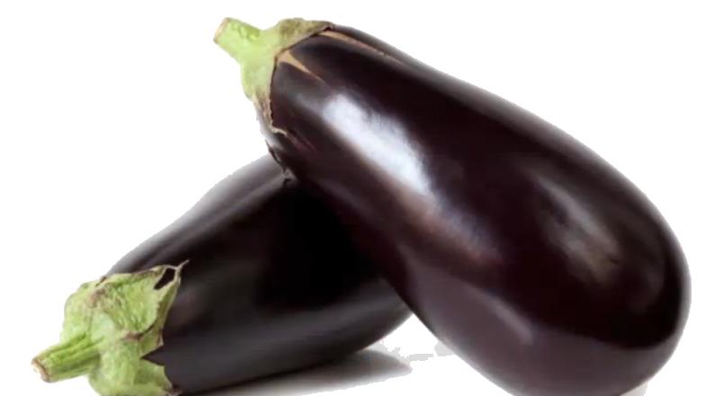 Eggplant PNG Clipart - Eggplant PNG