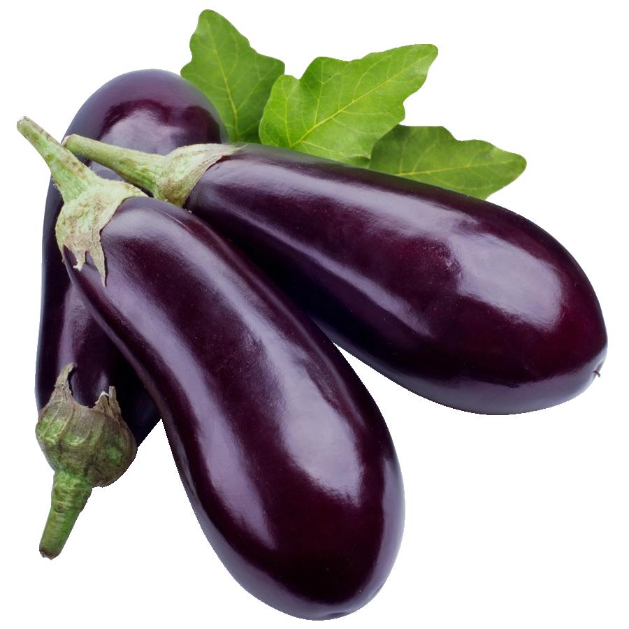 Eggplant PNG - 24047