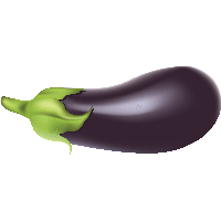 Eggplant Png Images Download PNG Image - Eggplant PNG