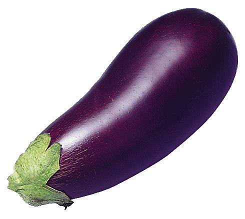Eggplant PNG Transparent Image - Eggplant PNG