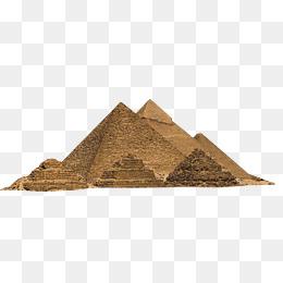 Egyptian Pyramid PNG - 62146
