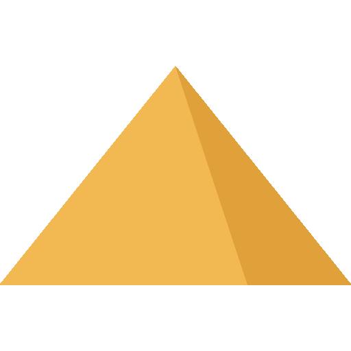 Egyptian Pyramid PNG - 62149