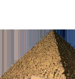 Egyptian Pyramid PNG - 62142