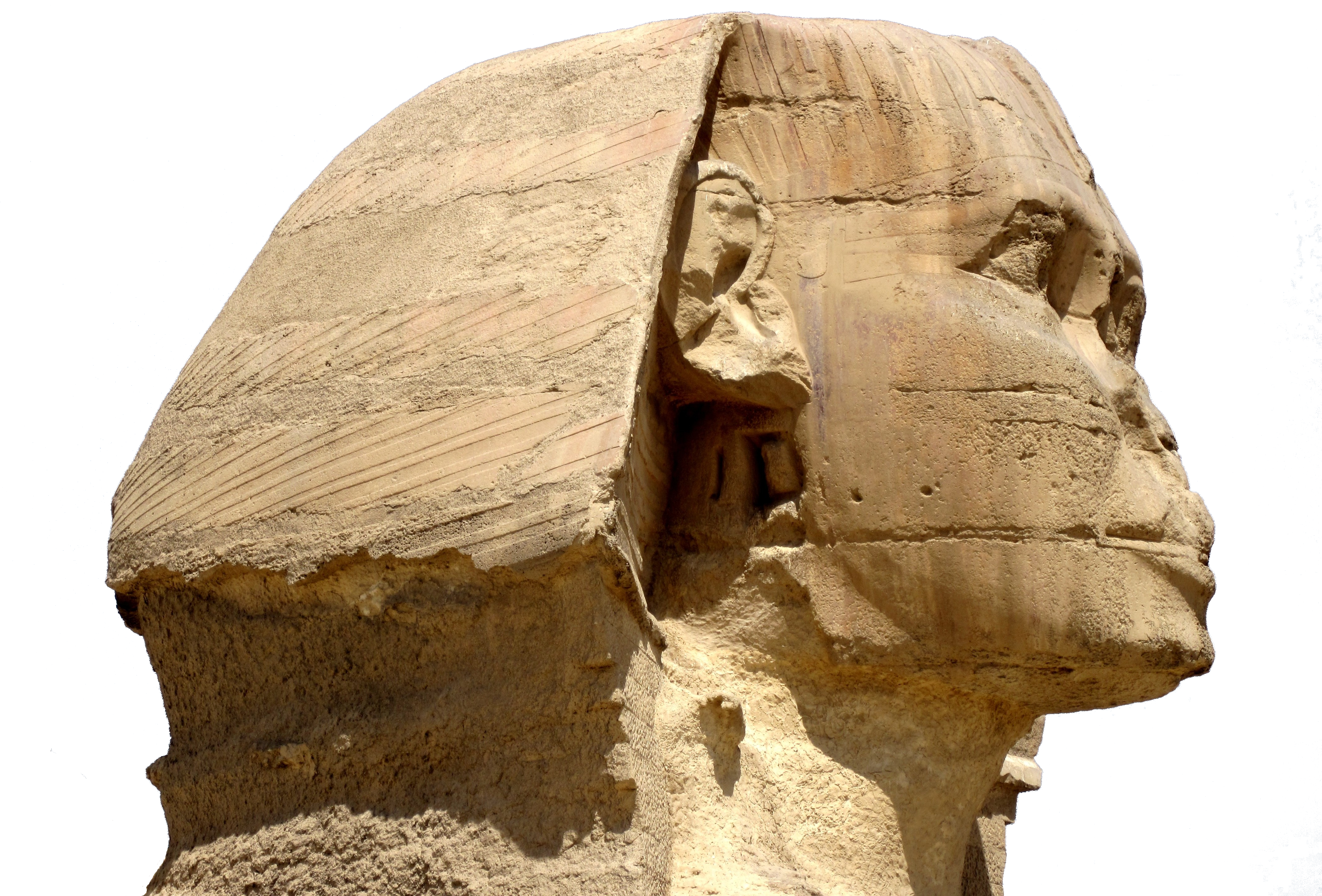 Egyptian Sphinx PNG - 86405