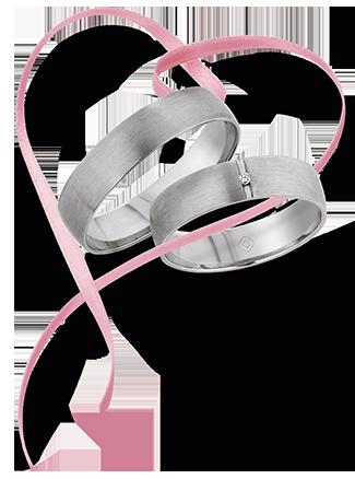 Diadoro-trauringe-symbol - Eheringe Symbol PNG