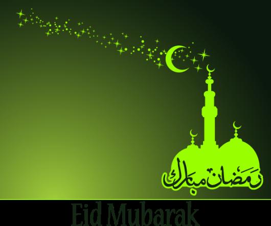 Eid-ul-Fitr Greetings 2011