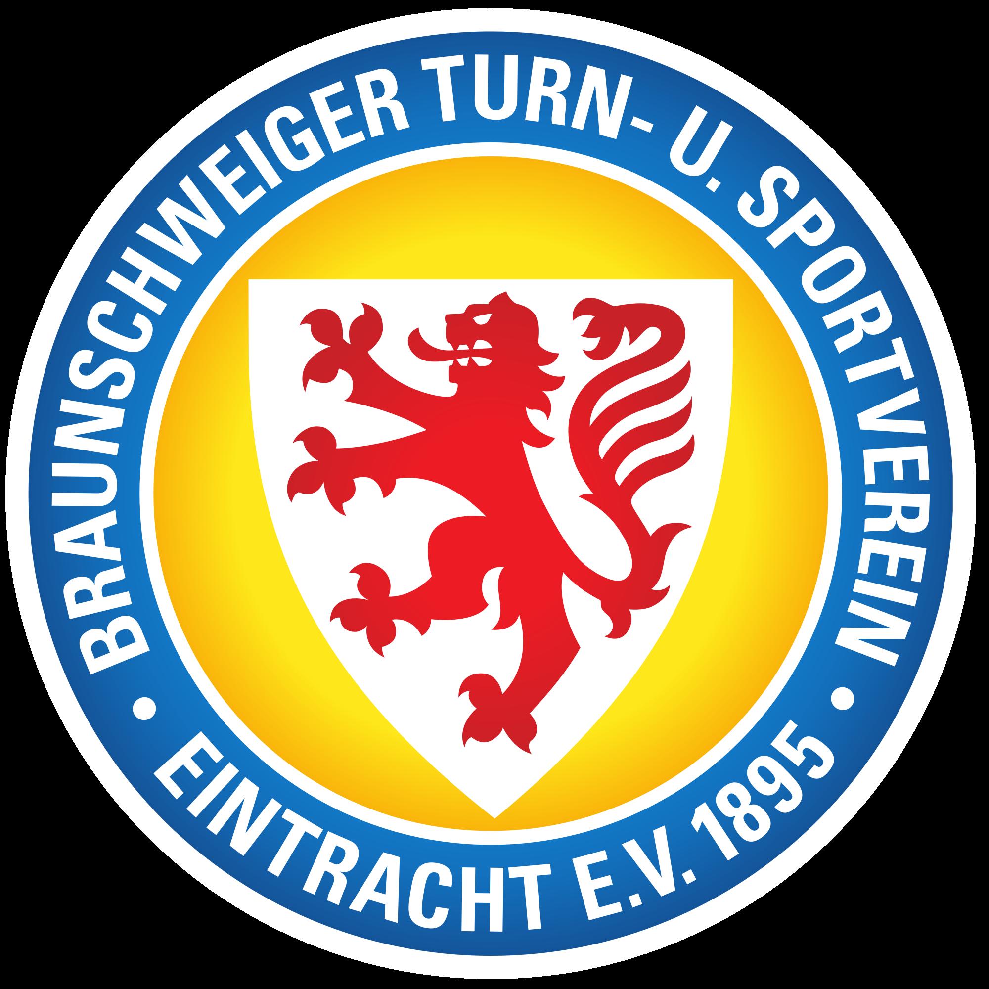 Eintracht Braunschweig Png & Free Eintracht Braunschweig.png Pluspng.com  - Eintracht Logo PNG