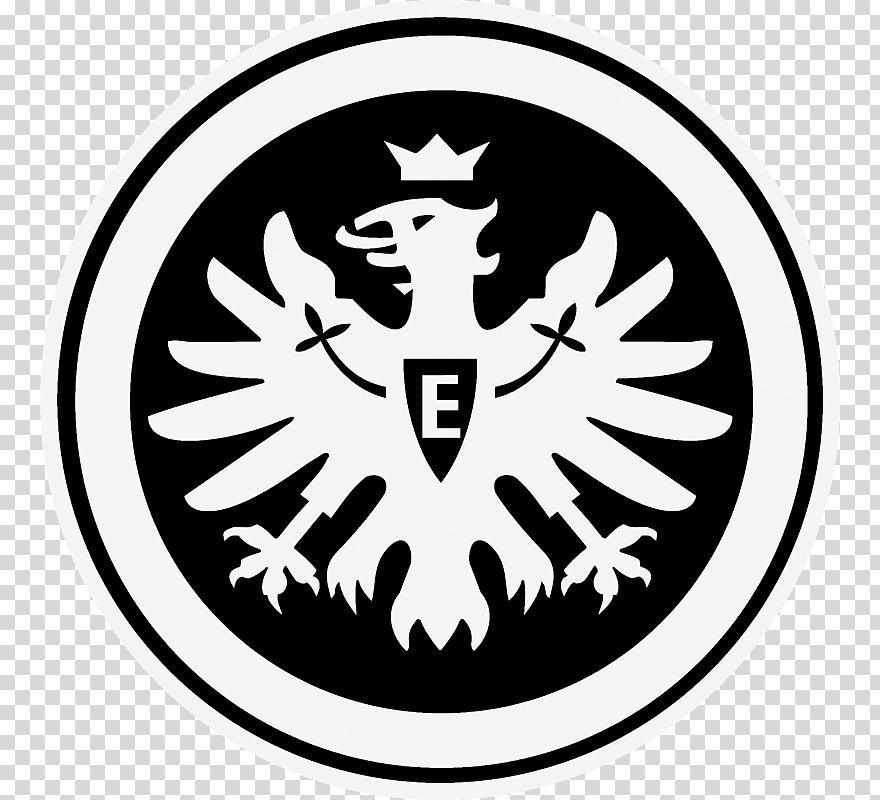 Eintracht Frankfurt Bundesliga Eintracht Braunschweig Sport Pluspng.com  - Eintracht Logo PNG