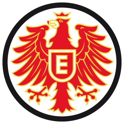 Eintracht Frankfurt | Logopedia | Fandom - Eintracht Logo PNG