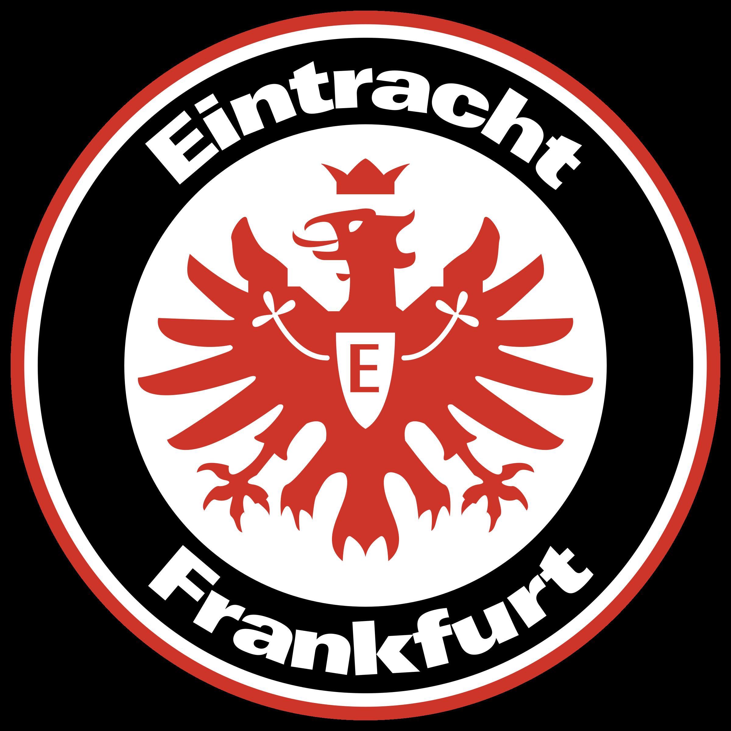 Eintracht Logo Png Transparent & Svg Vector - Pluspng Pluspng.com - Eintracht Logo PNG