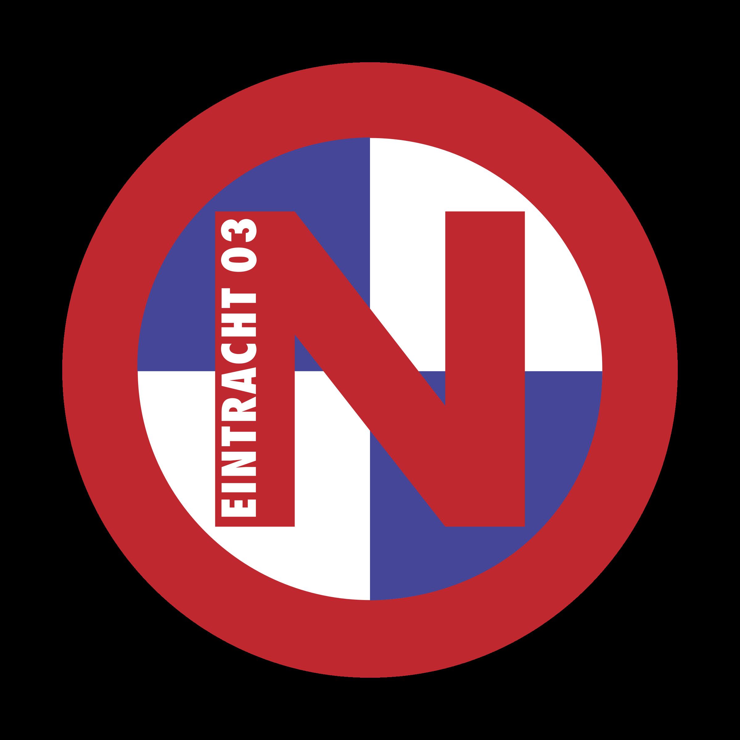 Eintracht Norderstedt Logo Png Transparent & Svg Vector - Freebie Pluspng.com  - Eintracht Logo PNG