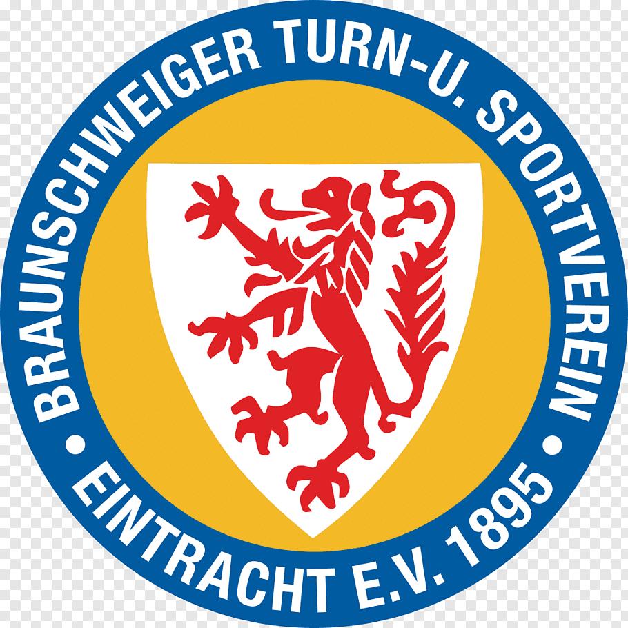 Eintracht-stadion Eintracht Braunschweig Logo Bundesliga 3. Liga Pluspng.com  - Eintracht Logo PNG