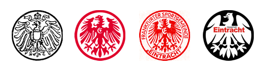 File:eintracht Frankfurt Historial.png - Wikipedia, The Free Pluspng.com  - Eintracht Logo PNG