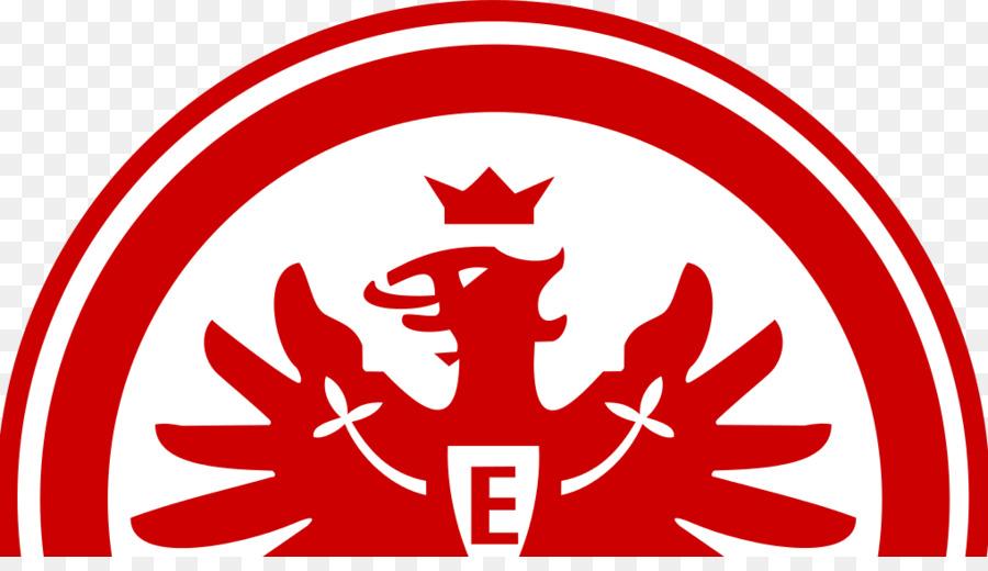 Football Logo Png Download - 1018*573 - Free Transparent Eintracht Pluspng.com  - Eintracht Logo PNG
