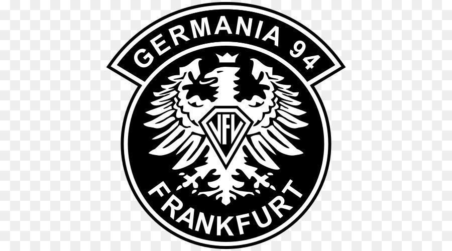 White Circle Png Download - 500*500 - Free Transparent Vfl Pluspng.com  - Eintracht Logo PNG