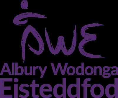 Abergavenny Eisteddfod Logo