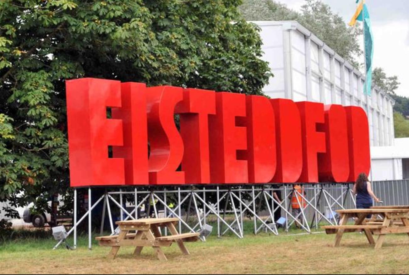 Eisteddfod - Eisteddfod PNG
