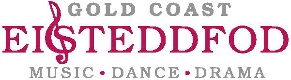 Gold Coast Eisteddfod Logo PlusPng.com  - Eisteddfod PNG