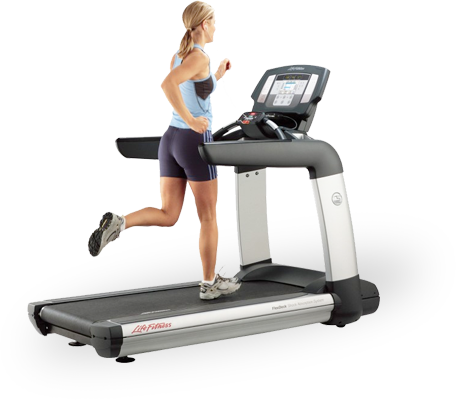 Expertos en maquinaria fitness - El Gimnasio PNG