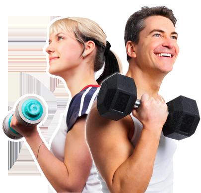 Los pisos de gimnasios deben tener calidad suficiente para ayudar a que el  impacto en el movimiento sea el menor posible. Con los pisos que ofrecen  Livin PlusPng.com  - El Gimnasio PNG